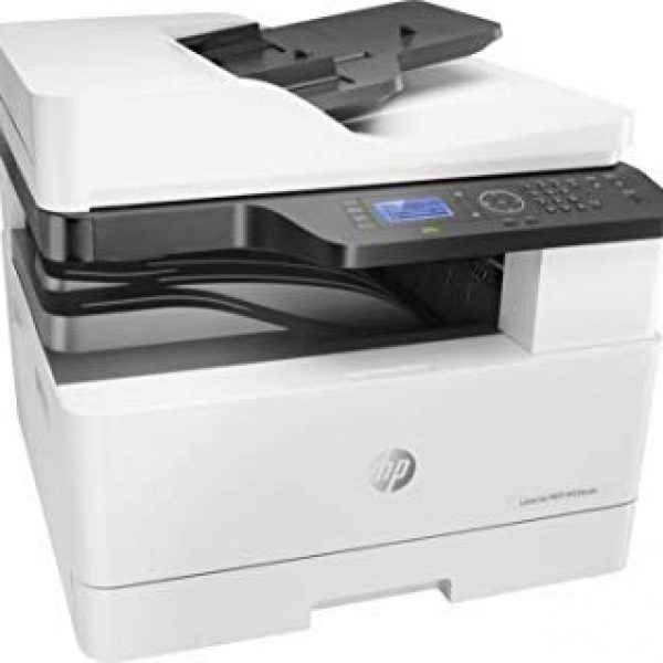 HP 436 DNA
